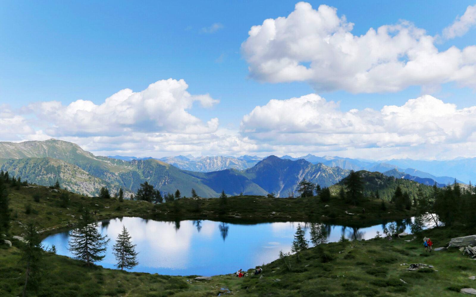High quality-Hike Ticino - Vergeletto - Salei - Arena-Copyright Ticino Turismo, Foto Remy Steinegger, solo uso turistico , no commerciale-2