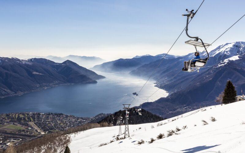 Cardada-Cimetta - Winter - 1 (© Ascona-Locarno Tourism - foto Alessio Pizzicannella)-large