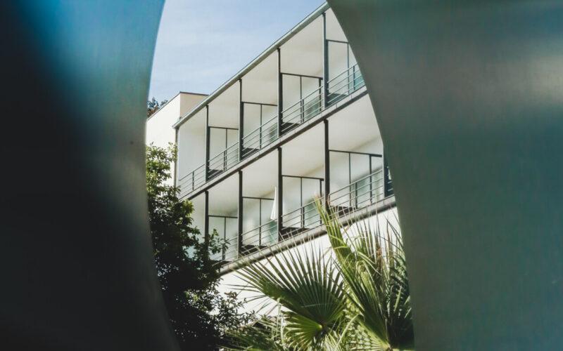 Monte Verità_Albergo Bauhaus