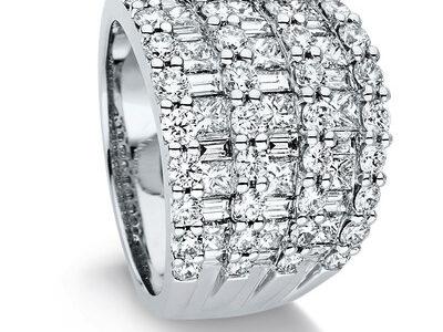 anello diamond